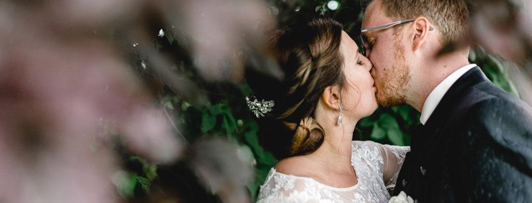 Hochzeit in Nordenham
