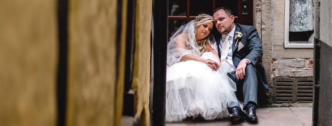 Die Hochzeitsreportage im St. Johann Bremen und Ringhotel Fährhaus Farge